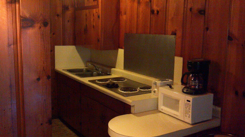 Reelfoot Outdoors - Lodging